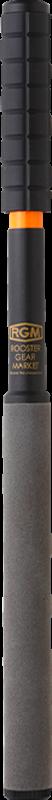 RGM spec.1 ロッド ブラック/オレンジ