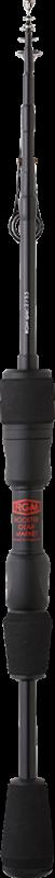 RGM spec.2 ロッド ブラック