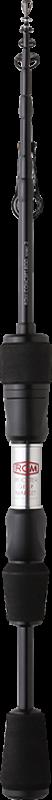 RGM spec.2 ロッド ブラック/シルバー