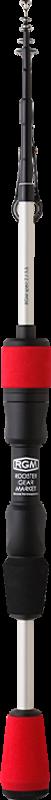 RGM spec.2 ロッド レッド/ホワイト