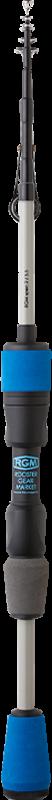 RGM spec.2 ロッド ブルー/グレー