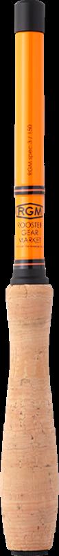 RGM spec.3 ロッド オレンジ
