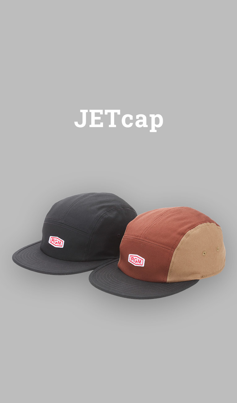 RGM JETcap