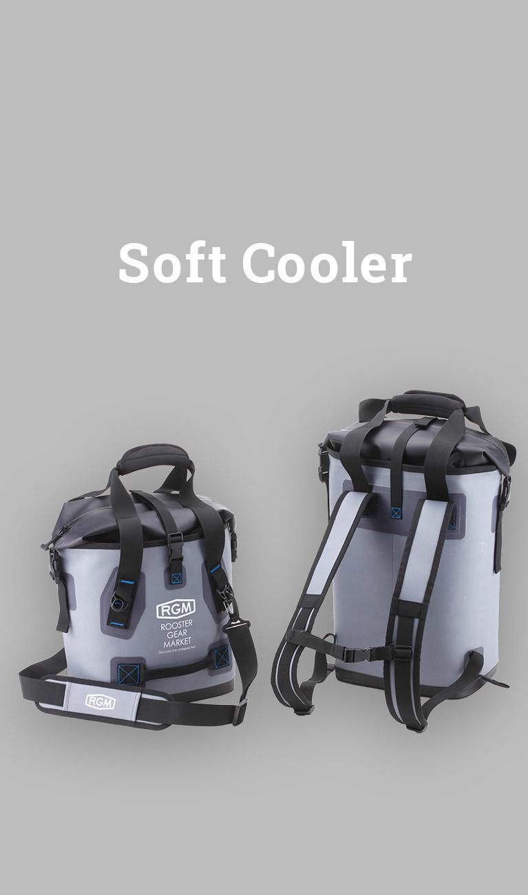 RGM Soft Cooler