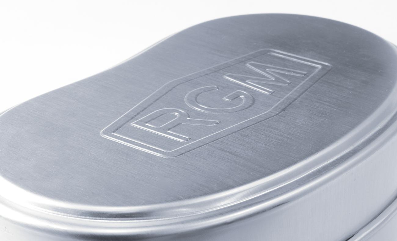 RGM 飯盒バケツ