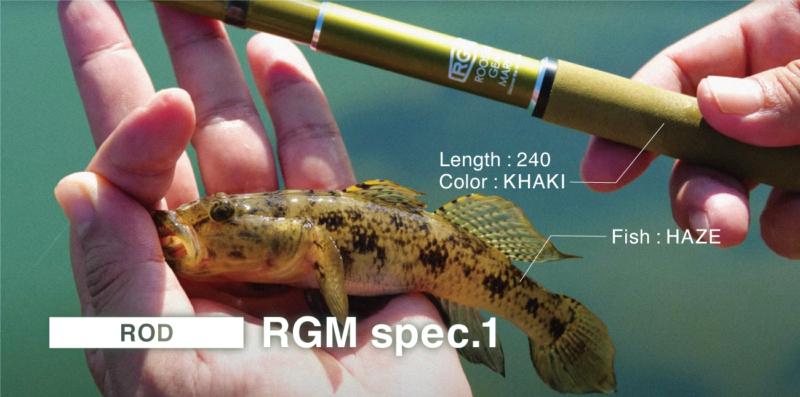 RGM spec.1